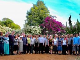 Der Zemel Choir gegründet 1955 von Dudley Cohen, genießt als einer der besten gemischten jüdischen Chöre weltweit, internationale Anerkennung.