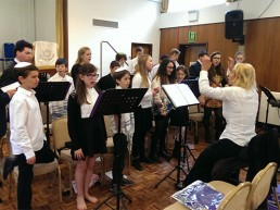 BELSIZE YOUTH CHOIR