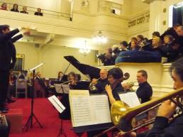 L 'Ensemble Choral Copernic, Paris