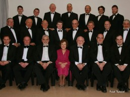 Johannesburg Jewish Male Choir 2011