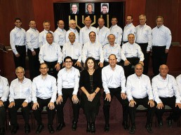 Toronto Jewish Male Choir