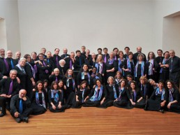 ZAMIR CHORALE OF BOSTON