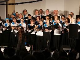 Yakar Choir Israel