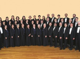 Zamir Chorale of Boston, 2011
