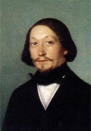 LOUIS LEWANDOWSKI (1821 - 1894)