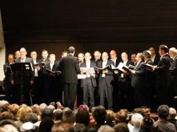 Synagoge Chor Zürch