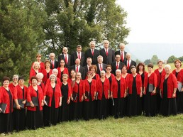 THE UPPER GALILEE CHOIR