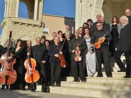 Ensemble Barocameri, Israel