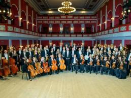 Academic Symphony Orchestra of Chernivtsi Philharmonic Society
