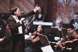 Dirigenten Yosip Sozanskyy