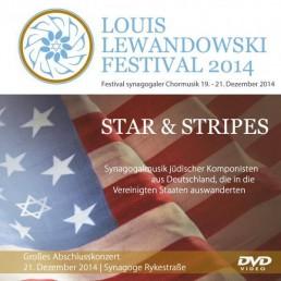 DVD Abschlusskonzert 2014