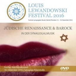 DVD Abschlusskonzert 2016