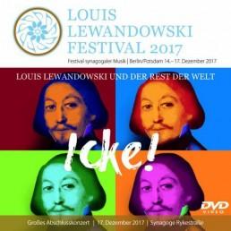 DVD Abschlusskonzert 2017