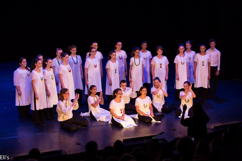 The Moran Choir 003