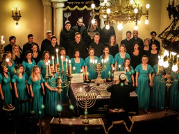The Baruch Brothers Choir 003