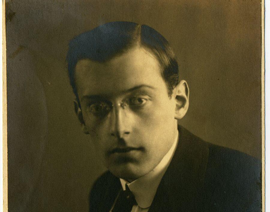 Paul Ben-Haim (Frankenburger)