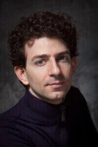 Gad Kadosh Dirigent