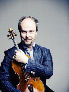 Hartmut Rohde - Viola