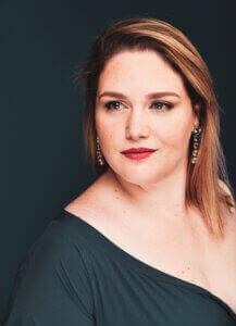 Yasmine Levi-Ellentuck, Sopranistin